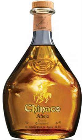 Chinaco Tequila Anejo 80@